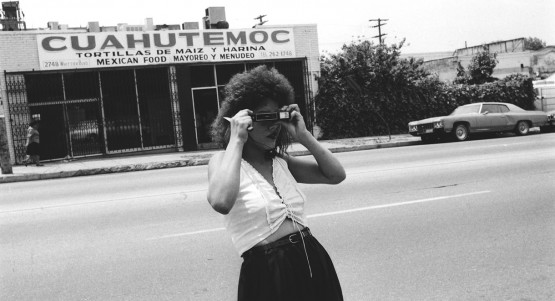The Instagram counter-archive: Guadalupe Rosales, Graciela Iturbide and Chicana representation across borders