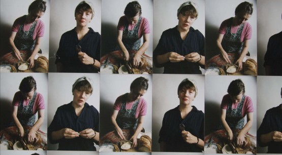 Keith Kennedy's group photography and the therapeutic gaze of Jo Spence and Rosy Martin
